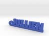 JULLIEN Keychain Lucky 3d printed