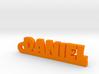 DANIEL Keychain Lucky 3d printed