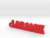 LARAMIE Keychain Lucky 3d printed