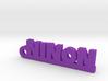 NINON Keychain Lucky 3d printed