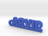 ARVID Keychain Lucky 3d printed