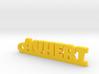 AUHERT Keychain Lucky 3d printed