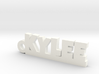 KYLEE Keychain Lucky 3d printed