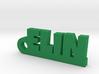ELIN Keychain Lucky 3d printed