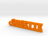 SUSETTE Keychain Lucky 3d printed
