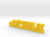 OPHELIE Keychain Lucky 3d printed