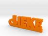 LIEKE Keychain Lucky 3d printed