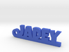 JADEY Keychain Lucky 3d printed