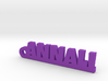 ANNALI Keychain Lucky 3d printed