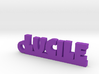 LUCILE Keychain Lucky 3d printed