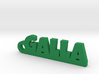 GALLA Keychain Lucky 3d printed