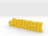 AUBRIE Keychain Lucky 3d printed