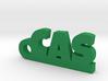 CAS Keychain Lucky 3d printed