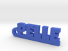 PELLE Keychain Lucky 3d printed