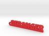 BERANGER Keychain Lucky 3d printed