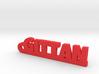GITTAN Keychain Lucky 3d printed