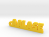AALASE Keychain Lucky 3d printed