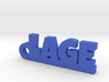 LAGE Keychain Lucky 3d printed