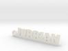 JURRIAN Keychain Lucky 3d printed