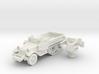 M3 Half-track roller (Usa) 1/100 3d printed