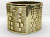 IRETEKA Ring Size 13.5 3d printed