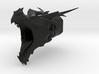 DragonHider Airsoft BarrelEnd CCW 14mm 3d printed