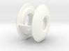 DLUX KNUCKLE SLIDERS (PAIR) 3d printed