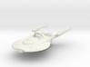 System Fleet NX Heavy Cruiser NG 3d printed