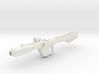 Beam Bazooka 1-100 3d printed