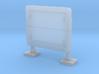 TJ-H04661 - Armoire a relais et a redresseurs 3d printed