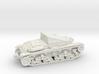 Morserzugmittel 35 tank 1/87 3d printed