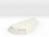 1/1000 Ingram Shuttle Bay (WSF) - resized 3d printed