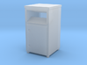 TJ-H01120 - Benne à textile 3d printed