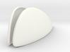 Stormtrooper Helmet Lenses 3d printed