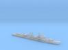 Type 051 Destroyer, 1/1800, HD Version. 3d printed