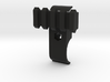 Cyma M870 airsoft front sight rail (Right side) 3d printed