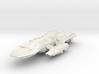 BSG  Scarab Class  BattleDestroyer 3d printed