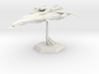 Star Sailers - Cosmo Harrier - Astro Fighter 3d printed