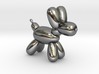 Koonie Balloon Dog Miniature Decor 3d printed