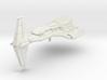 (Armada) Hammerhead Cruiser 3d printed