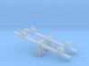 TJ-H01145x2 - Balancoires a bascule 3d printed