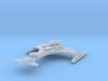Klingon Vor'cha Class (Torpedo Module) 1/7000 3d printed