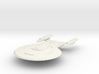 Lamar Class   BattleCruiser 3d printed
