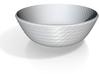bowl 4 3d printed