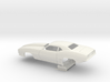 1/24 Pro Mod 69 Camaro 3d printed