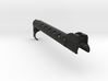 Cyma M870 airsoft heat shield(Left side) 3d printed