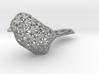Perched Bird 3d printed
