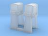 TJ-H04671x2 - Détonateurs bas 3d printed