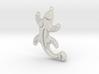 Zelda Divine Beasts Vah Rudania pendant botw 3d printed