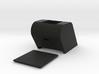 Cubelamp 3d printed